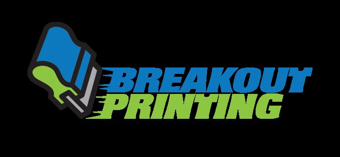 Breakout Printing